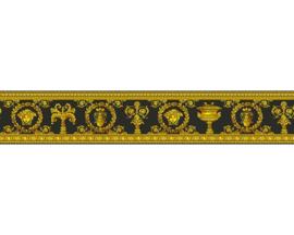 Versace Home III behangrand 343052