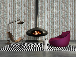 AS Creation Neue Bude 2.0 behang Hout 36119-3
