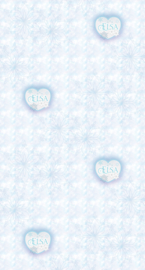 Dutch disney Frozen Elsa hearsts behang WPD 9751