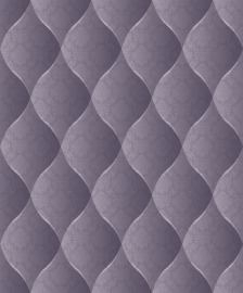 Dutch Wallcoverings Kaleidoscope Chesterfield Behang j95806