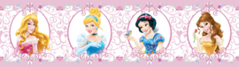 Dutch Disney Princess behangrand WBD 8065