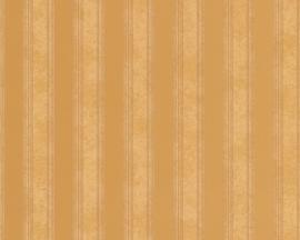 Versace behang 93589-2 strepen goud