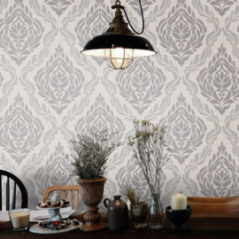 Dutch Wallcoverings Carat Behang 10060-02