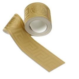 Versace Behangrand 93526-2 grieksesleutel goud