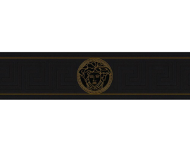 Versace Home III behangrand 93522-4