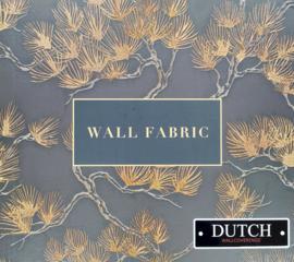 Dutch Wallcoverings Wall Fabric