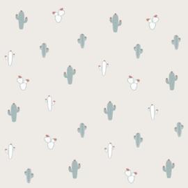 Behang Expresse Sweet Dreams behang Cactus ND21111