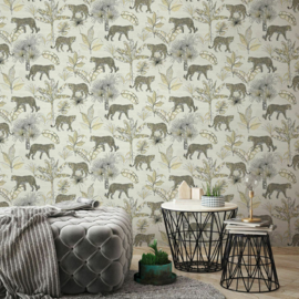 Dutch Wallcoverings Jungle Fever Behang JF2101