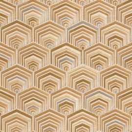 Dutch Wallcoverings Wallstitch Behang DE120043