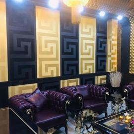 Versace Home III behang 935232