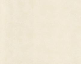 Versace behang 93570-3 unie creme
