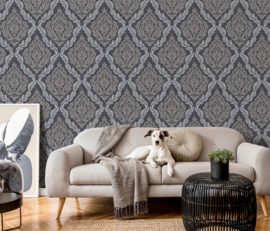 Dutch Wallcoverings Carat Behang 10060-37