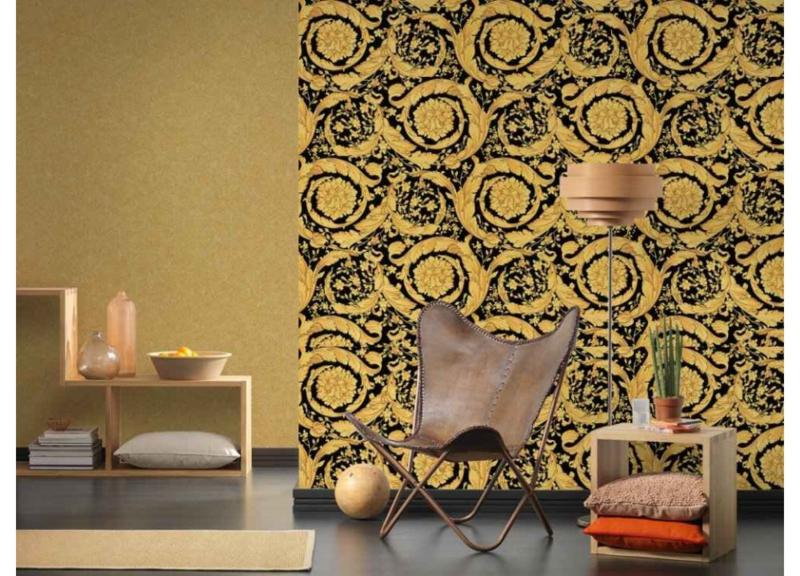 Versace Home III behang 93583-4