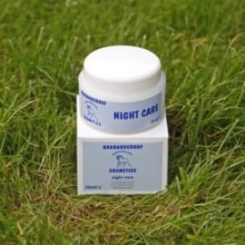 Nachtcrème (50 ml)