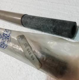 NOS heaterhose to valve