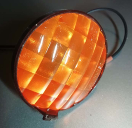 NOS rear directional lights
