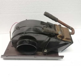 Used aux Break/Wagon heater assy