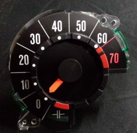 NOS rev counter