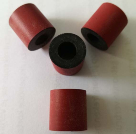 NOS pipe sleeves
