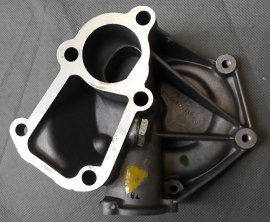 NOS water pump housing