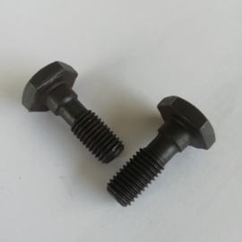 Two NOS special screws