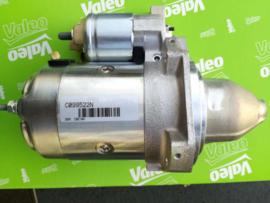New Valeo starter motor