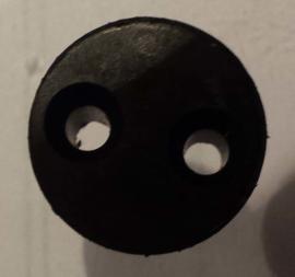 NOS plug for union