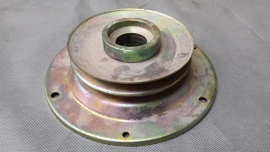 NOS pulley for airco cooling fan