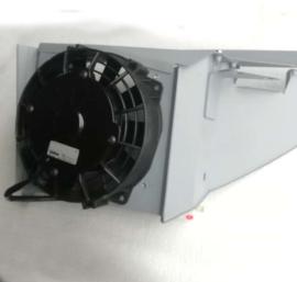 Fan for airco condensor