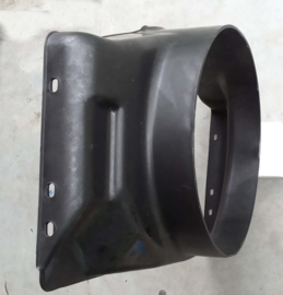 Aircowl for cooling fan