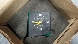 NOS clock