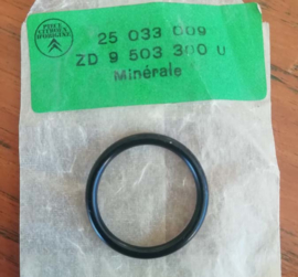 NOS HD pomp o-ring