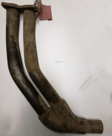 NOS downpipe