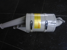 Airfilter housing EFI with airco