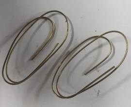 NOS brass wire