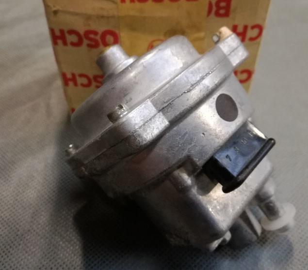NOS pressure sensor, DS 21 EFI
