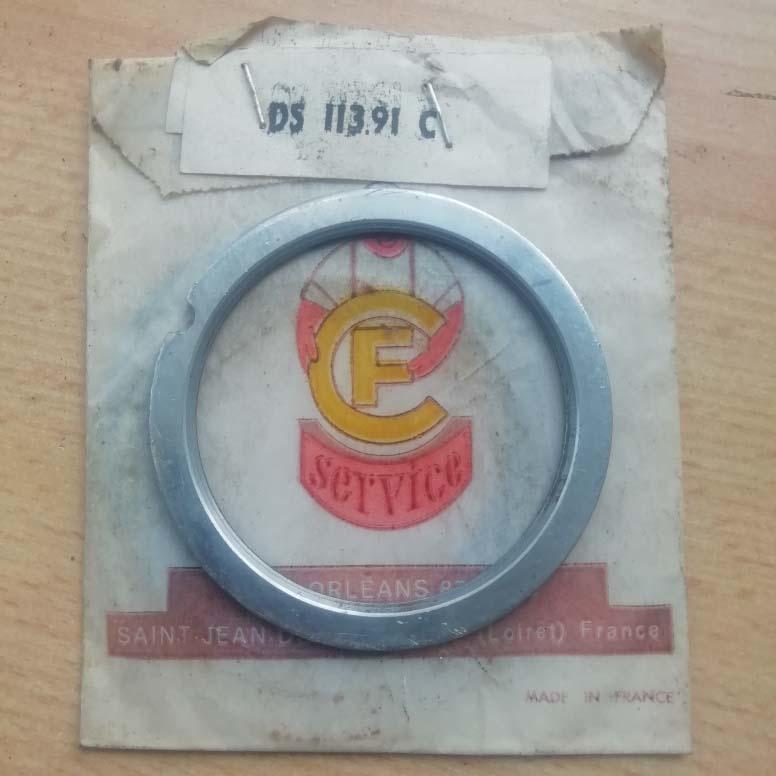 NOS ring for bearing