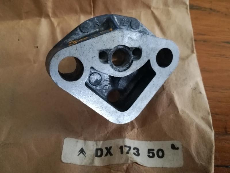 NOS distance piece  for fuel pump