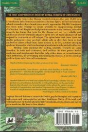 'Healing Lyme', Stephen Harrod Buhner