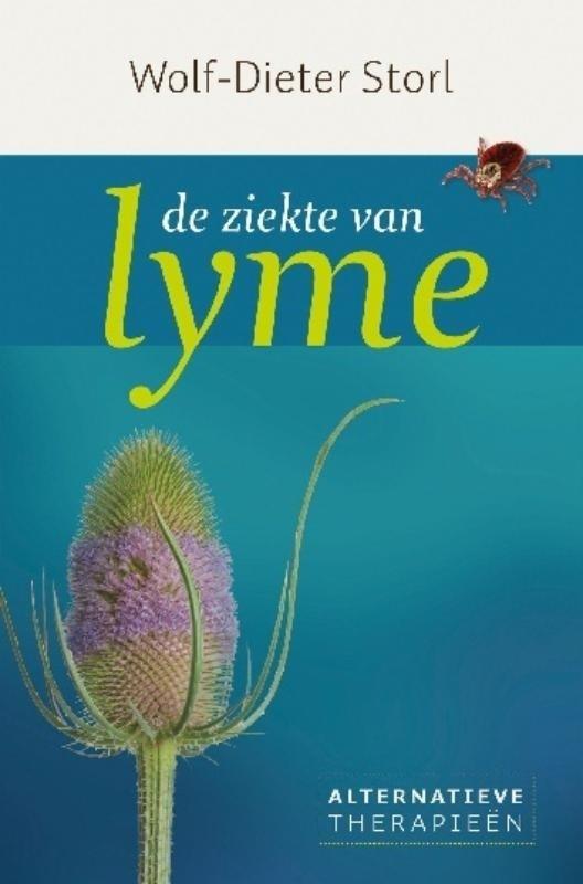 'De Ziekte van Lyme', Wolf Dieter Storl