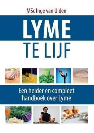 'Lyme Te Lijf', Inge van Ulden
