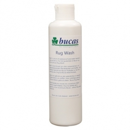 BUCAS RUG WASH WATERPROOF 250 ML