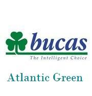 BUCAS REPAIR KIT ATLANTIC GREEN REPARATIESET