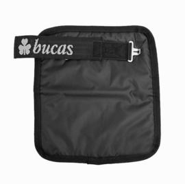 BUCAS CHEST EXTENDER T-BAR MAGNETIC BLACK 12CM