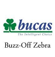 BUCAS REPAIR KIT BUZZ-OFF ZEBRA REPARATIESET