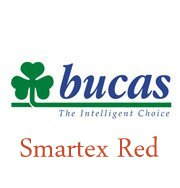 BUCAS REPAIR KIT SMARTEX TURNOUT RED REPARATIESET
