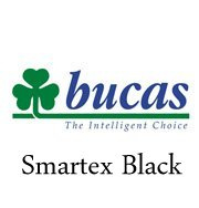 BUCAS REPAIR KIT SMARTEX TURNOUT BLACK REPARATIESET