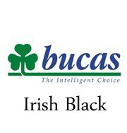 BUCAS REPAIR KIT IRISH TURNOUT BLACK REPARATIESET