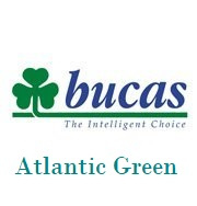 BUCAS REPAIR KIT ATLANTIC GREEN REPARATIESET