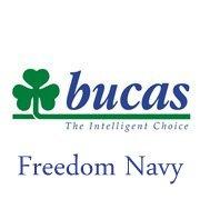BUCAS REPAIR KIT FREEDOM TURNOUT NAVY REPARATIESET